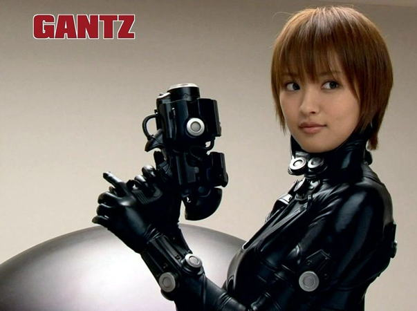 GANTZの画像 p1_18